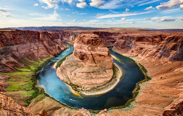 Erozja geologiczna a erozja naddźwiękowa